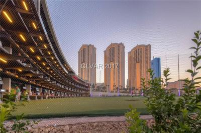 Turnberry M G M Grand Towers, Turnberry M G M Grand Towers L, Turnberry Mgm Grand High Rise For Sale: 145 East Harmon Avenue #2102