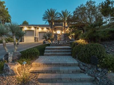 Single Family Home For Sale: 5 Via Ravenna Court
