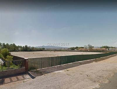 Las Vegas Residential Lots & Land For Sale: Haven
