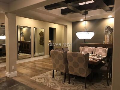 Single Family Home For Sale: 8973 Serenity Scene Avenue