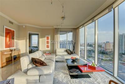 Turnberry, Turnberry Towers At Paradise, Turnberry Towers At Paradise R High Rise For Sale: 322 Karen Avenue #2508