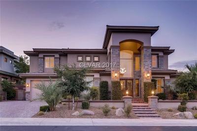 Single Family Home For Sale: 479 Toucan Ridge Court