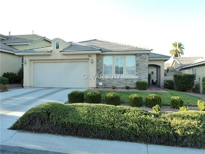 Single Family Home Sold: 10390 Starthistle Lane