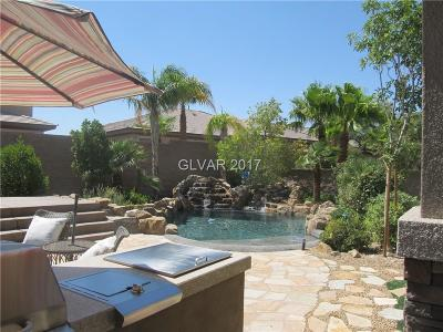 Single Family Home Contingent Offer: 7259 Pinfeather Way