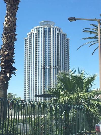 Allure Condo High Rise For Sale: 200 West Sahara Avenue #402