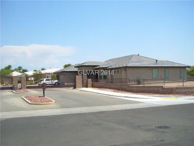 Las Vegas, Boulder City, Henderson Residential Lots & Land For Sale: 2135 Bernadine Court