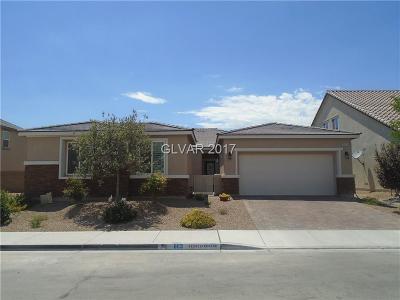 Las Vegas  Single Family Home For Sale: 8113 San Mateo Street