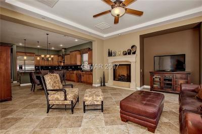 Henderson NV Single Family Home For Sale: $599,000