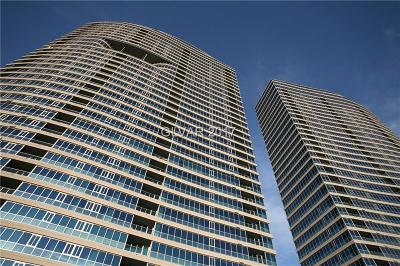 Las Vegas High Rise For Sale: 4525 Dean Martin Drive #3300