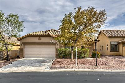 Las Vegas Single Family Home For Sale: 8213 Valley Stream Avenue