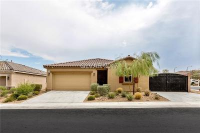 Las Vegas NV Single Family Home For Sale: $415,000