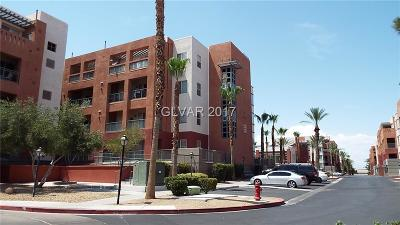 Las Vegas Condo/Townhouse Contingent Offer: 51 Agate Avenue #308