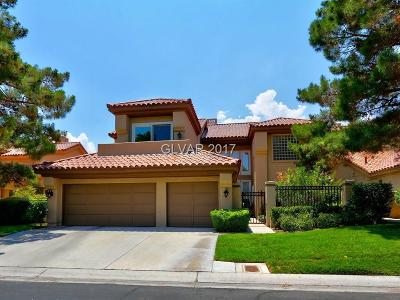 Single Family Home For Sale: 8089 Pinnacle Peak Avenue