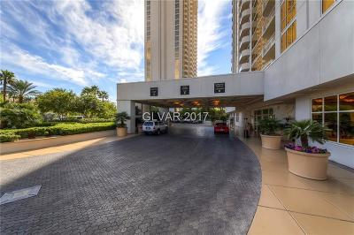 Turnberry M G M Grand Towers, Turnberry M G M Grand Towers L, Turnberry Mgm Grand High Rise Contingent Offer: 135 East Harmon Avenue #1902