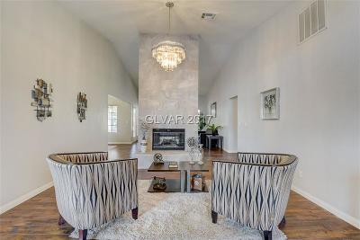 Las Vegas Single Family Home For Sale: 5616 Ocean Pines Circle