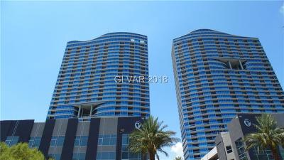 Panorama Towers 1, Panorama Towers 2 High Rise For Sale: 4575 Dean Martin Drive #2507