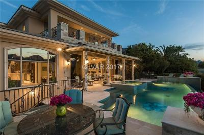 Single Family Home Contingent Offer: 10100 Summit Canyon Drive