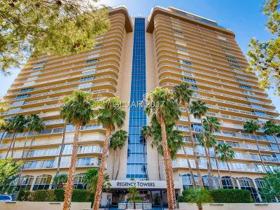 Regency Towers Amd High Rise For Sale: 3111 Bel Air Drive #3A