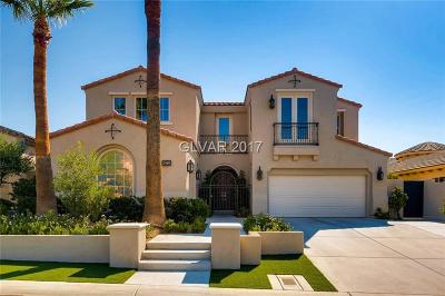 Single Family Home For Sale: 2486 Grassy Spring Place