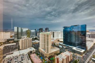 Turnberry M G M Grand Towers, Turnberry M G M Grand Towers L, Turnberry Mgm Grand High Rise Contingent Offer: 145 East Harmon Avenue #3701 & 3