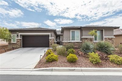 Las Vegas Single Family Home Contingent Offer: 6822 Willowcroft Street