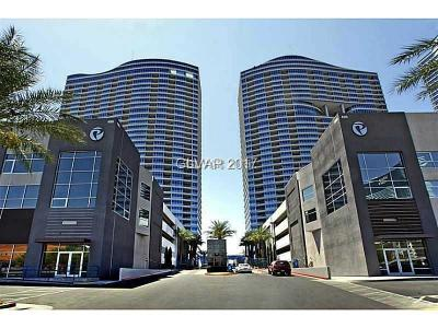Panorama Towers 1, Panorama Towers 2 High Rise For Sale: 4525 Dean Martin Drive #510