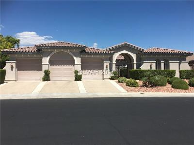 Las Vegas  Single Family Home For Sale: 10938 Iris Canyon Lane