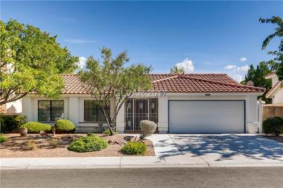 Single Family Home For Sale: 9009 Feather River Court