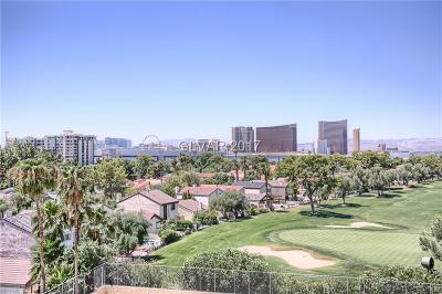 High Rise For Sale: 3111 Bel Air Drive #6G