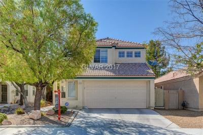 Single Family Home Contingent Offer: 1505 Imperial Cup Drive