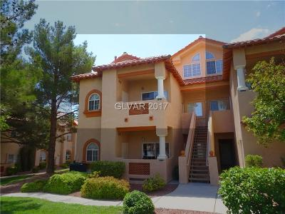 Henderson Condo/Townhouse Contingent Offer: 2925 Wigwam #1321