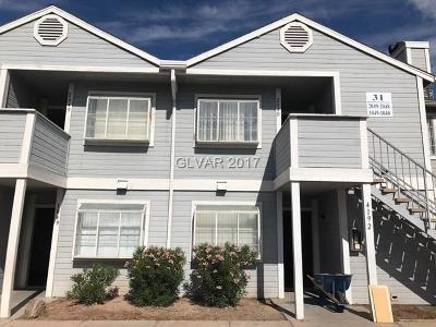 Henderson, Las Vegas Multi Family Home Contingent Offer: 4192 Orbit Avenue