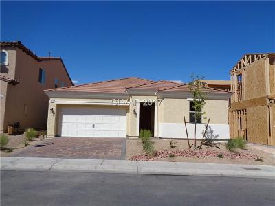 Las Vegas Single Family Home For Sale: 967 Whitworth Avenue