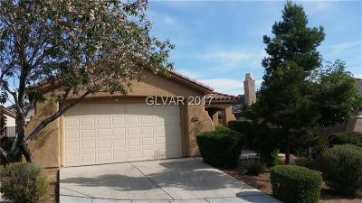 Rental Leased: 10964 Snow Cloud Court