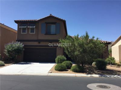 Single Family Home For Sale: 7447 Horizon Rock Avenue