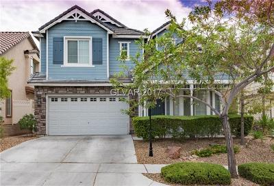 Single Family Home For Sale: 2853 Radiant Flame Avenue