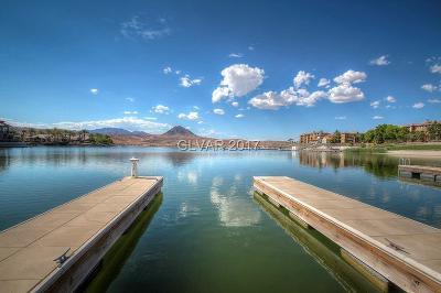 Henderson Residential Lots & Land For Sale: 17 Via Del Garda