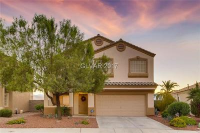 Single Family Home For Sale: 1213 Diamond Valley Street