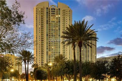 Turnberry Place Amd, Turnberry Place Phase 2, Turnberry Place Phase 3 Amd, Turnberry Place Phase 4 High Rise For Sale: 2747 Paradise Road #1602