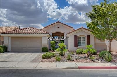 Single Family Home For Sale: 2973 Formia Drive