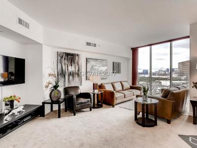 Turnberry Place Amd, Turnberry Place Phase 2, Turnberry Place Phase 3 Amd, Turnberry Place Phase 4 High Rise For Sale: 2877 Paradise Road #1906