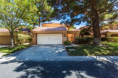 Single Family Home For Sale: 7407 Mission Hills Drive