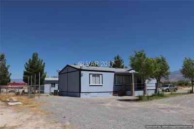 Manufactured Home Sold: 1160 East Rancho View