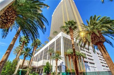 Las Vegas High Rise For Sale: 2000 Fashion Show Drive #2407,240