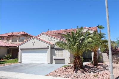 Single Family Home For Sale: 3035 Scenic Valley Way