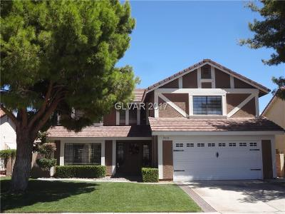 Single Family Home Contingent Offer: 3112 Port Side Drive
