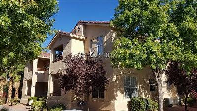 Henderson Condo/Townhouse Contingent Offer: 520 Arrowhead Trail #913