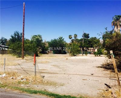 Las Vegas Residential Lots & Land For Sale: 27 27th Street