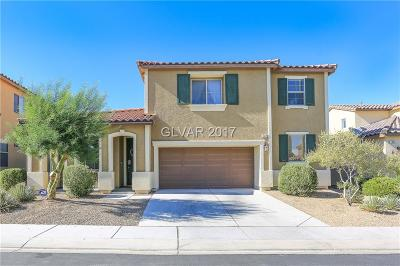 Single Family Home For Sale: 7470 Pepperbox Avenue