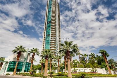 Turnberry, Turnberry Towers At Paradise, Turnberry Towers At Paradise R High Rise For Sale: 322 Karen Avenue #1605